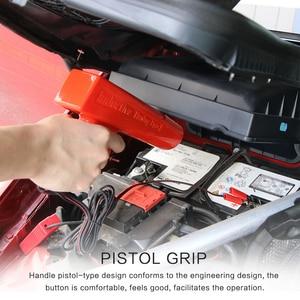 Image 2 - مقبض مسدس اشتعال 12 فولت من AOZBZ ZC 100 لمبة زينون فحص توقيت الإشعال على السيارات لإدراك المحرك