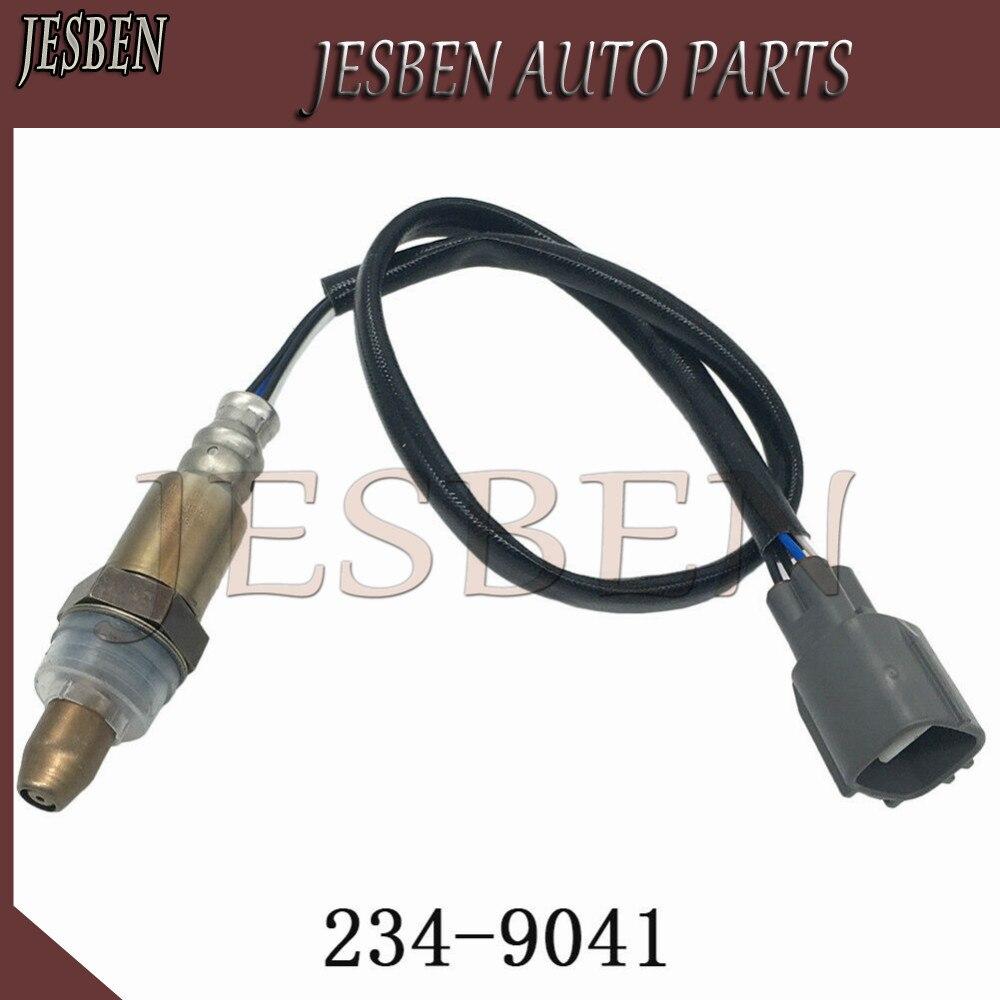 Air Fuel Ratio 234-9041 O2 Oxygen Sensor For Lexus ES350 RX350 Scion XB Toyota