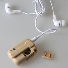 New Personal Sound Voice Amplifier With Headphone In Ear Hea