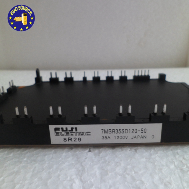 pim power module 7MBR35SD120,7MBR35SD120-50