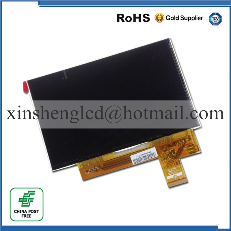 New 7 inch TABLET Digma iDsD7 3G LCD Display Matrix 40pin 1024x600 164x100mm LCD Display Screen Panel Free shipping 7 inch tablet digma optima 7 21 3g tt7021pg lcd display matrix 163 97mm 50pin 1026 600 lcd display screen panel freeshipping