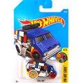 Новые Поступления 2017 Hot Wheels Синий Прохладный Один Металл Diecast Cars Коллекция Дети Toys Автомобиля Для Детей Juguetes Модели