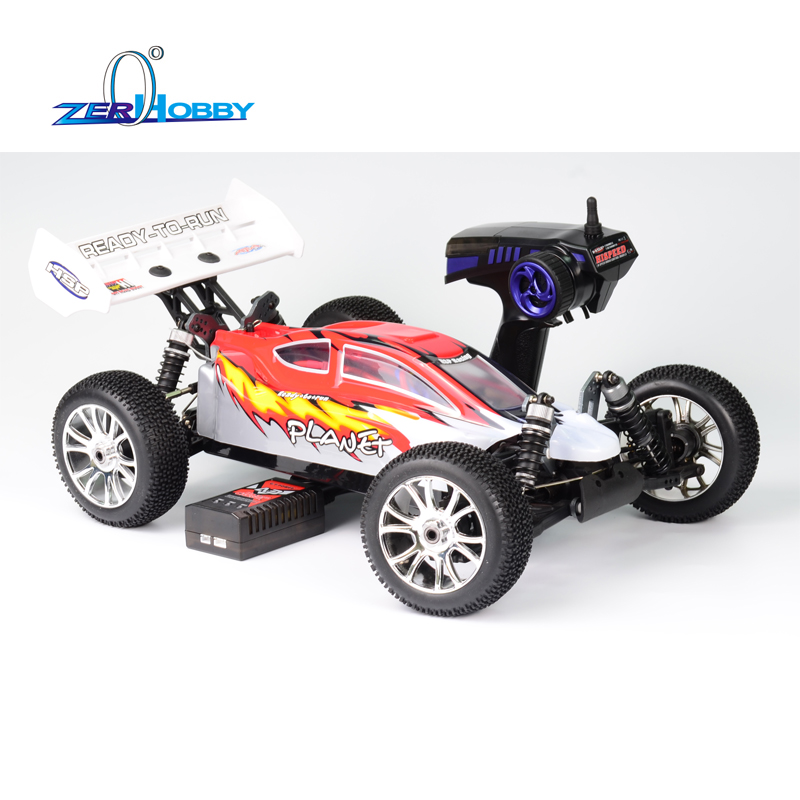 NEW ARRIVAL HOT SALE HSP PLANET NB3 1 8 SCALE ELECTRIC POWER ADVANCED 4X4 OFF ROAD