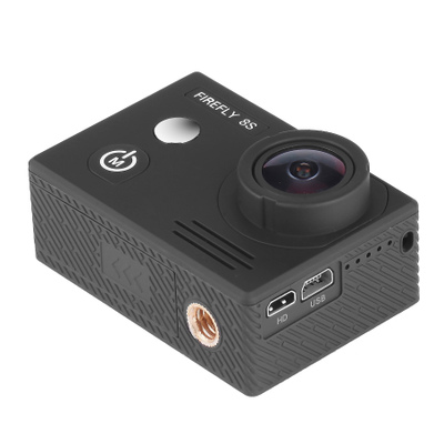 In Stock Original Hawkeye Firefly 8S 4K 170 Degree Super View Bluetooth FPV Sport Action Cam