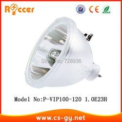 P VIP100 120 1.0E23H tylne TV lampa i same 915P02601 dla MITSUBISHI WD 52627  WD 52628  WD 62627  WD 62628 w Lampy rtęciowe od Lampy i oświetlenie na