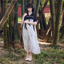 a14c1426ff Hanfu dress women ancient Chinese costume cosplay traditional Chinese  clothing for women han dynasty costume FF1185
