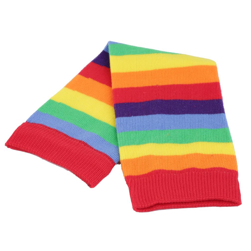 Toddler-New-Rainbow-Colorful-Striped-Design-Knee-High-Socks-Girls-Boys-Fall-Winter-Leg-Warmers-Fox-Socks-Knee-Pad-3