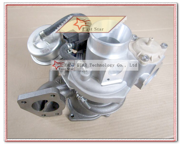 K04 59 53049700059 53049700184 Turbo For Buick Regal For SAAB 9-3 9-5 For COBALT HHR For Saturn Sky For Opel GT L850 Ecotec 2.0L