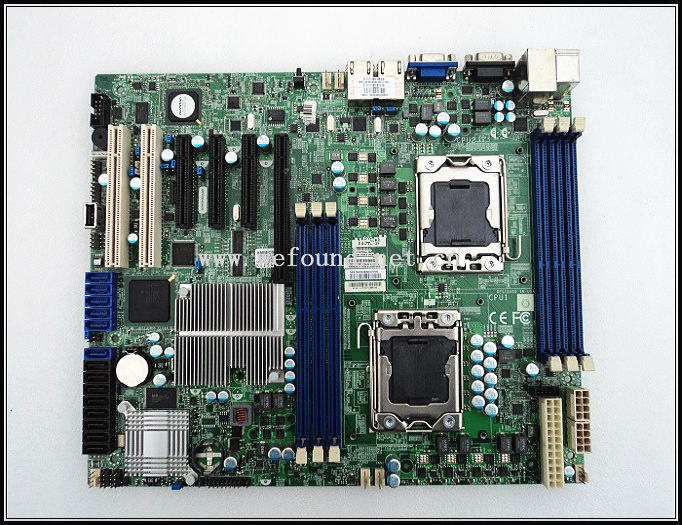 цена 100% Working server Motherboard for X8DTL-3F 1366 E55/E56 Fully Tested