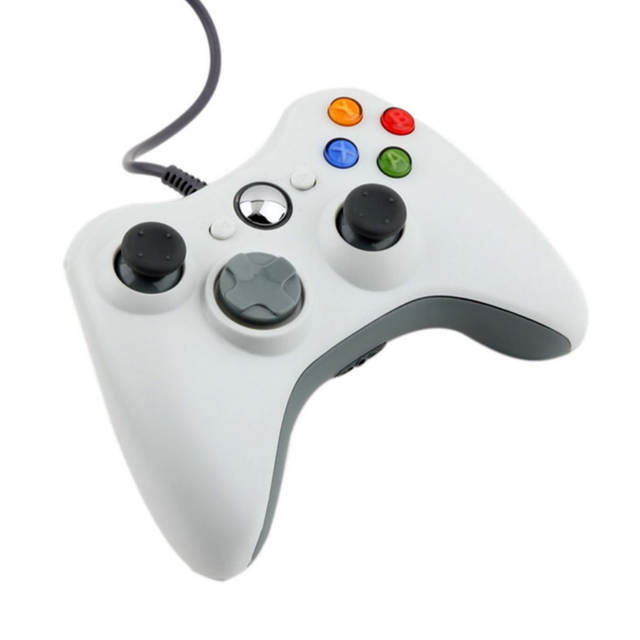 Online Shop USB Wired Gamepad For Xbox 360 Controller