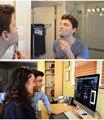 Anti gravity Design Case Для Samsung S6 Антигравитации Selfie Волшебный 6 Плюс 6 s Case для iPhone 6 Selfie Волшебный Nano Липкий Case