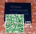 Новый и оригинальный H9TP32A8JDBC eMMC памяти