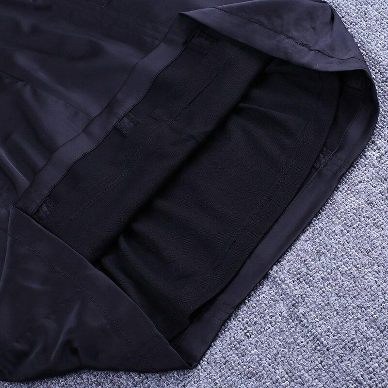 HI1029-Black Ocstrade Spencers  10