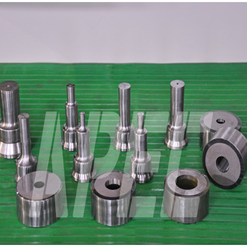 APEC Machine Customized Moulds With Orders