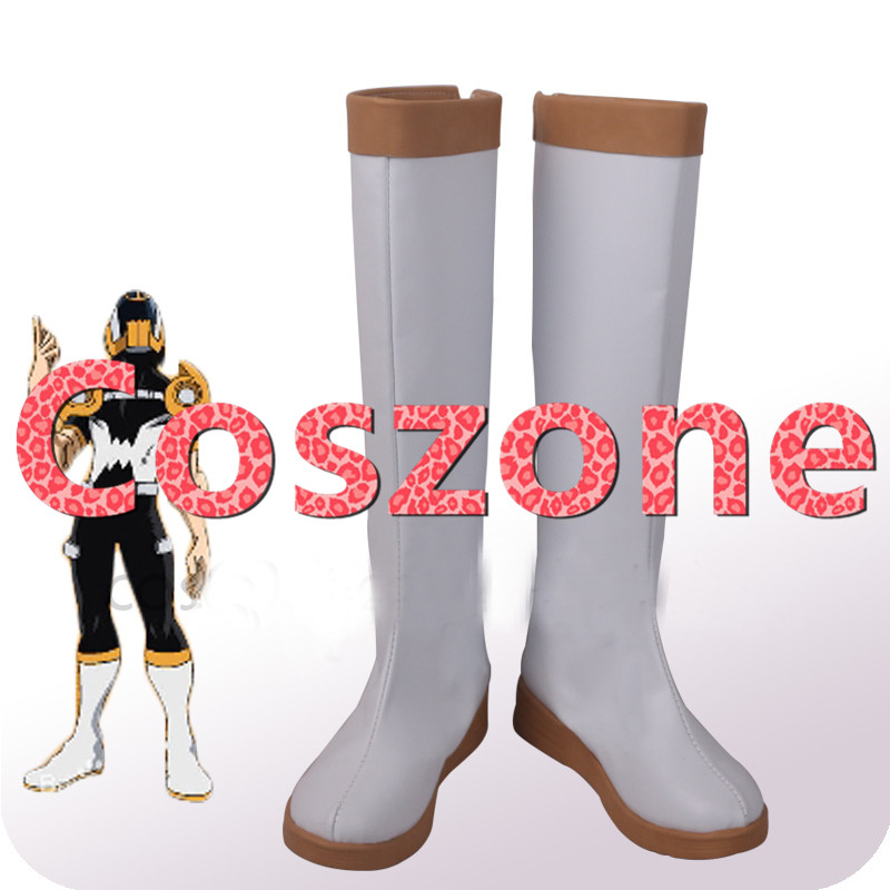 My Hero Academia Boku No Hero Akademia Sero Hanta Cosplay Shoes Boots Halloween Cosplay Costume Accessories