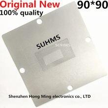 90*90 SR340 SR341 SR342 SR343 SR3LA SR3LC i5-7300U i7-7500U i5-7200U i3-7100U i5-8250U i7-8550U stencil