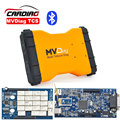 Новейшие V5.00.8 R2 МВД с bluetooth Multi Diag OBD2 Автомобиля Сканер TCS Pro Plus Multidiag Pro V5.008 MVDiag Бесплатный Активировать