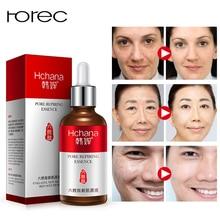ROREC Argireline Liquid Serum Anti-Wrinkle Anti Aging 50ML Blemish Cream Skin Care Hyaluronic Acid Serum Essence Moisture Creams цена в Москве и Питере