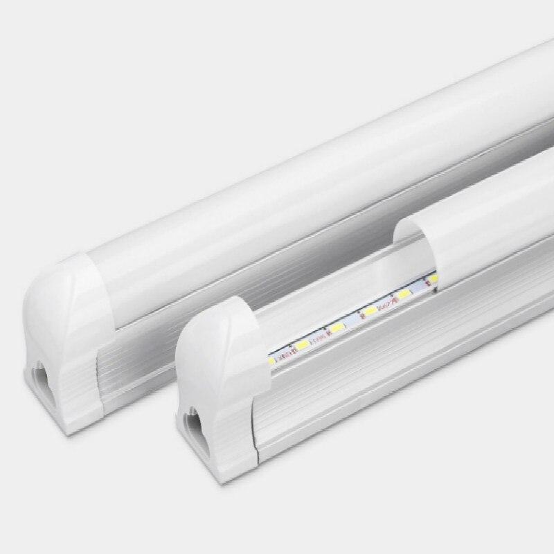 Купить с кэшбэком t8 led tube light 220v tube led 9w integration tube free shipping