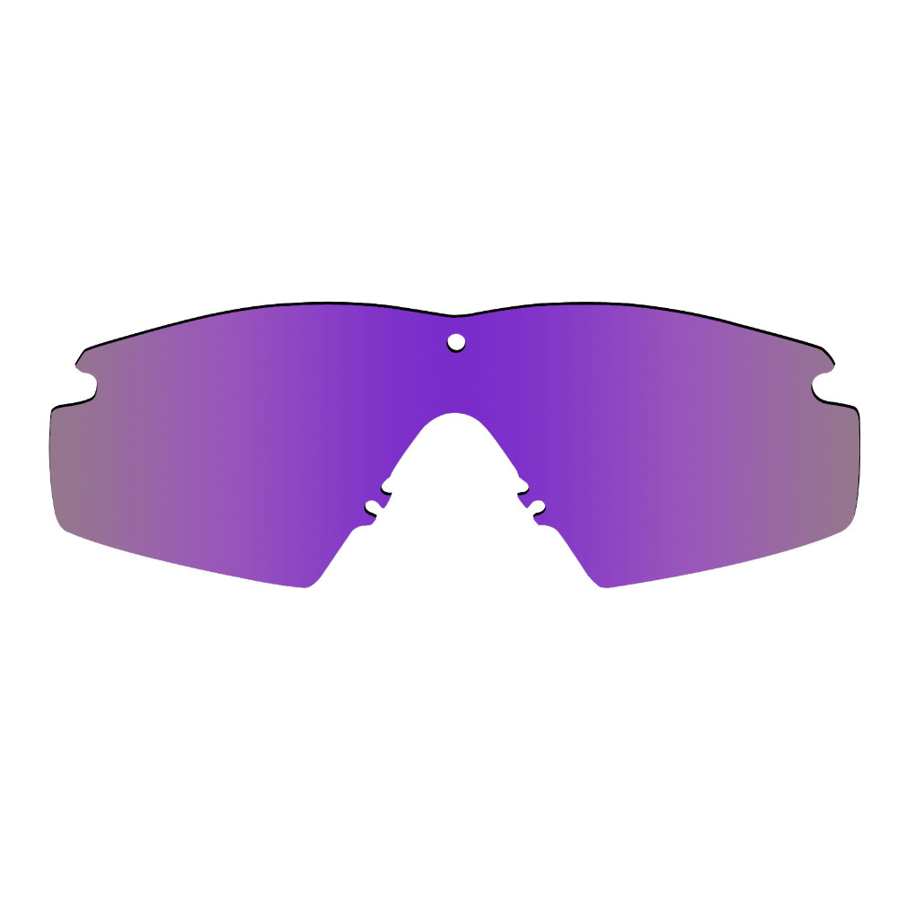 403788d2b7 Mryok Anti Scratch POLARIZED Replacement Lenses for Oakley M Frame 2.0  Sunglasses Plasma Purple-in Accessories from Women s Clothing   Accessories  on ...
