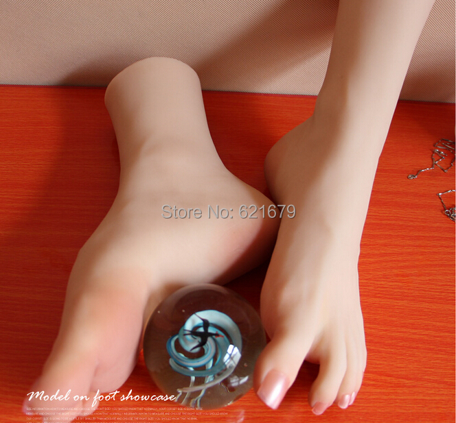 NEW sexy girls gorgeous pussy foot fetish feet lover toys clones model high arch sex dolls product feet worship 21