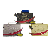 custom Enamel medals cheap Customized  Zinc Alloy gold silver Antique bronze Medal OEM medal