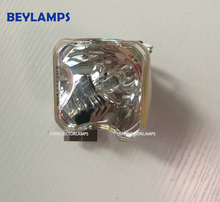 Oryginalny wymienna lampa żarówka VT85LP pasuje do NEC VT480 VT490 VT491 VT495 VT580 VT590 VT595 VT695 żarówka jak