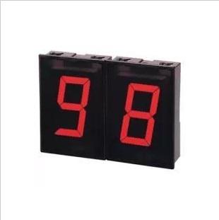 Built-in led display unit d1sc-NBuilt-in led display unit d1sc-N