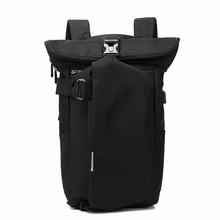 Unisex Fashion man laptop backpack usb charging computer backpacks casual style bags large male business travel bag