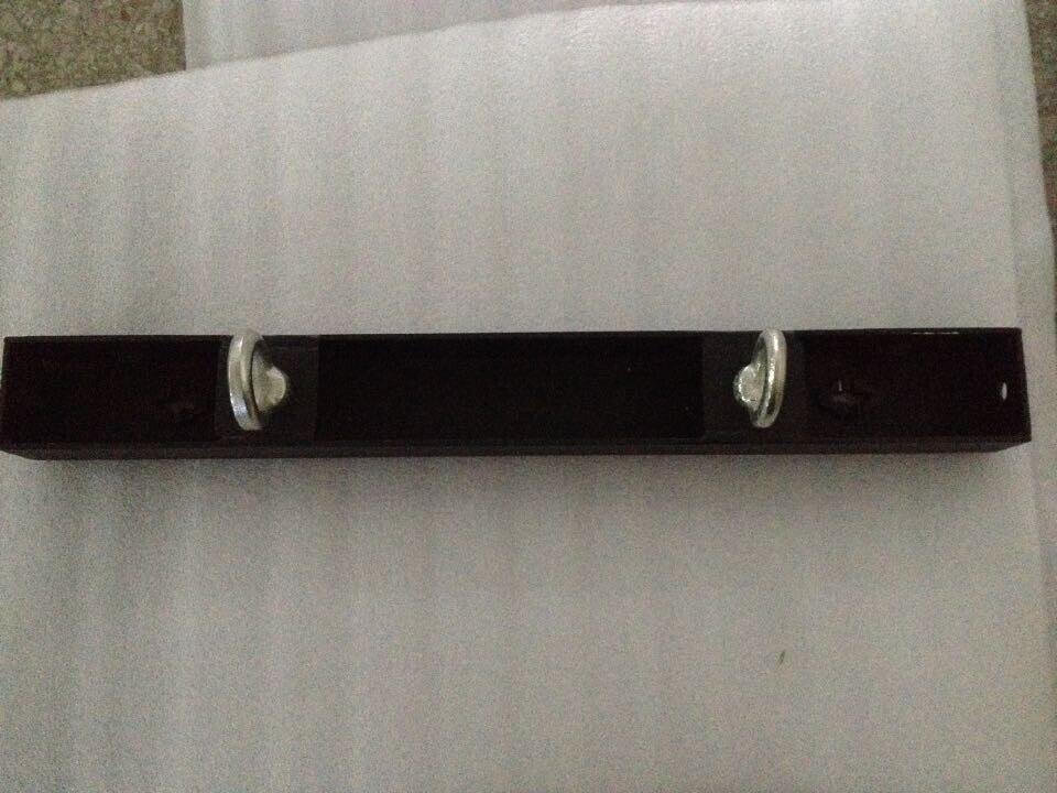 P6 pressofusione di alluminio Appeso fascio, 576X576mm alluminio pressofusione cabinet, P3 e P6 Appeso barP6 pressofusione di alluminio Appeso fascio, 576X576mm alluminio pressofusione cabinet, P3 e P6 Appeso bar