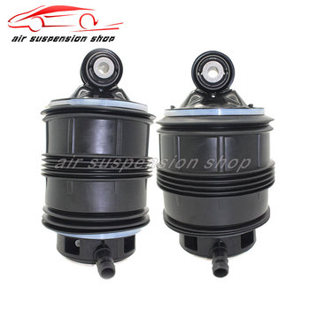 pair air spring for Mercedes Air Suspension spring for Benz W211 rear OE#211 320 0725 / 211 320 0825  2113200725 2113200825