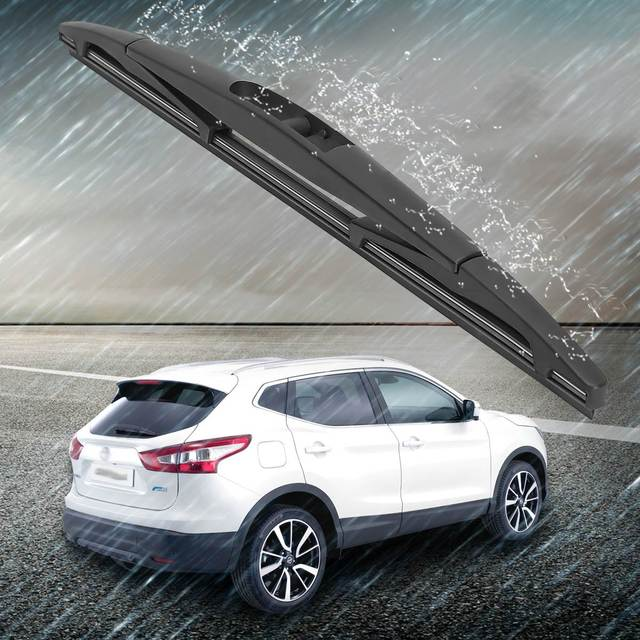 US $3 26 22% OFF|Aliexpress com : Buy 1 pc New Rear Windshield Frame Wiper  Blade For Nissan Pathfinder Xterra Murano MDX from Reliable blade suppliers