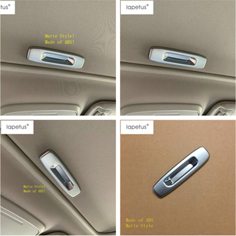 Aliexpress Com Buy Lapetus Accessories Fit For Hyundai: Lapetus Accessories Fit For Subaru Forester 2019 ABS Roof