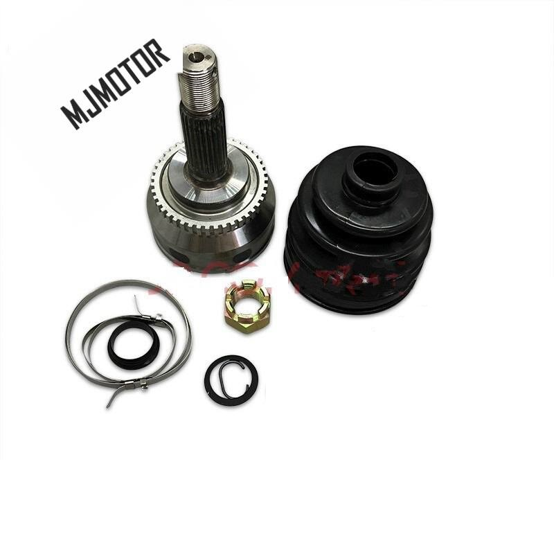 Empi 86-2161D CV Boot Kit
