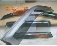 rain guards window trim window visor For Suzuki Grand Vitara 5Door 2006 2011