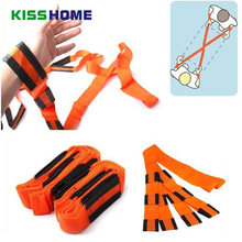 Lifting Moving Strap Furniture Transport Belt Team Straps Mover Easier Conveying For Easily Carry Delivery Rope