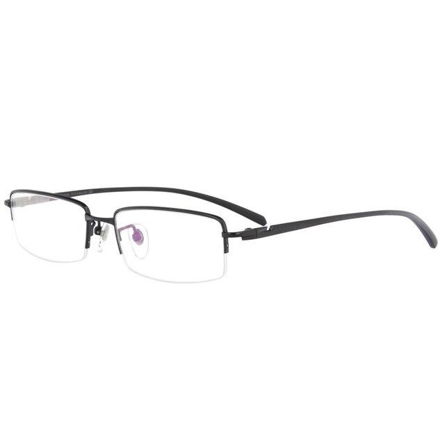 MY DOLI pure titanium optical frames prescription eyewear myopia ...