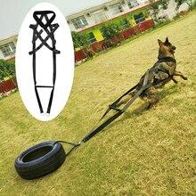 Producto para entrenamiento de perro, proveedor de juguetes K9, entrenador de golosinas para perros, accesorios ajustables para perros medianos y grandes, Pastor Alemán