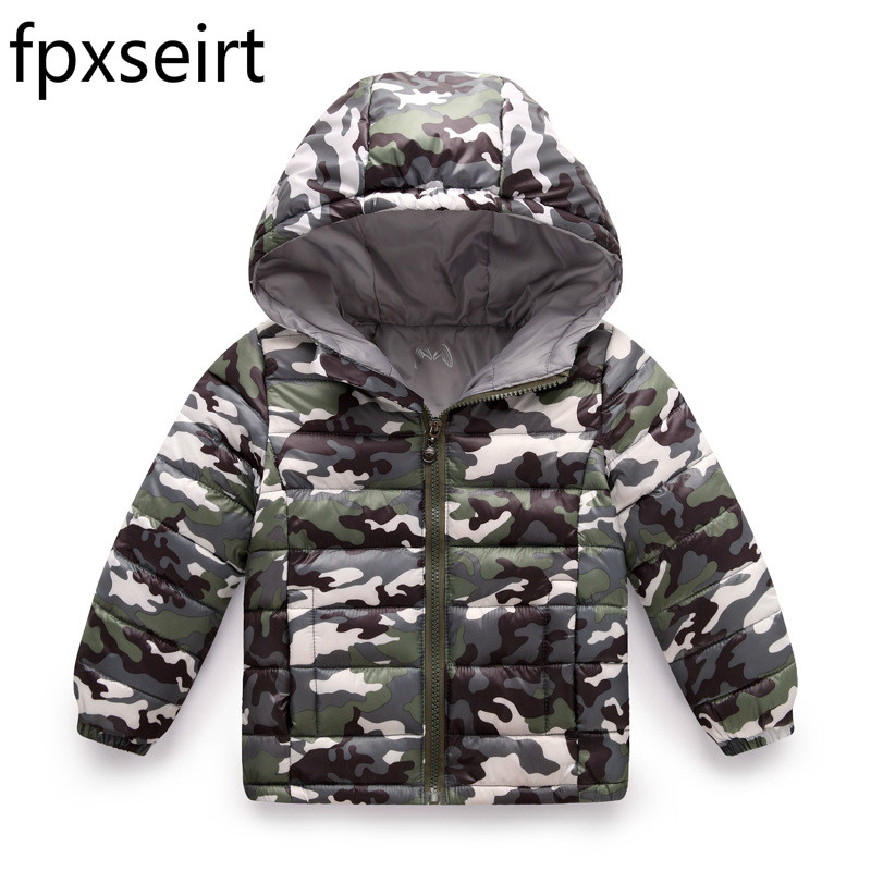 2017 Russia Winter Jacket Boy Kid Light Duck Down Coat Children Hooded Warm Toddler Girl Jacket 2017 Spring Outwear russia winter boys girls down jacket boy girl warm thick duck down
