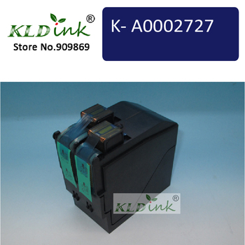 A0002727 Compatible Blue Ink Cartridge for Neopost IS480 Franking machine