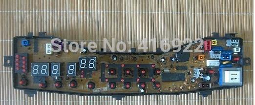 Free shipping 100% tested for Midea washing machine for rongshida pc version xqb48-978 50--978g mb6030 motherboard on sale брюки weekend max mara weekend max mara we017ewtmp42