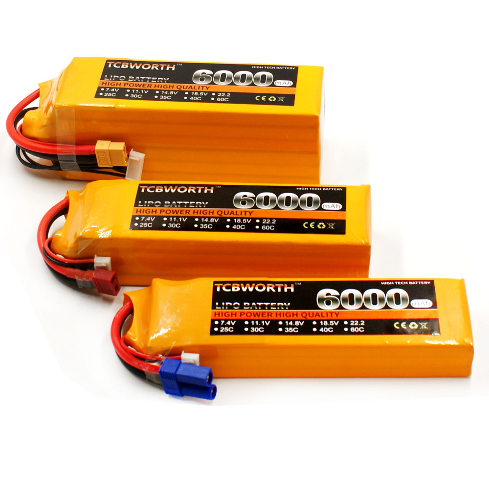 High Quality rc battery