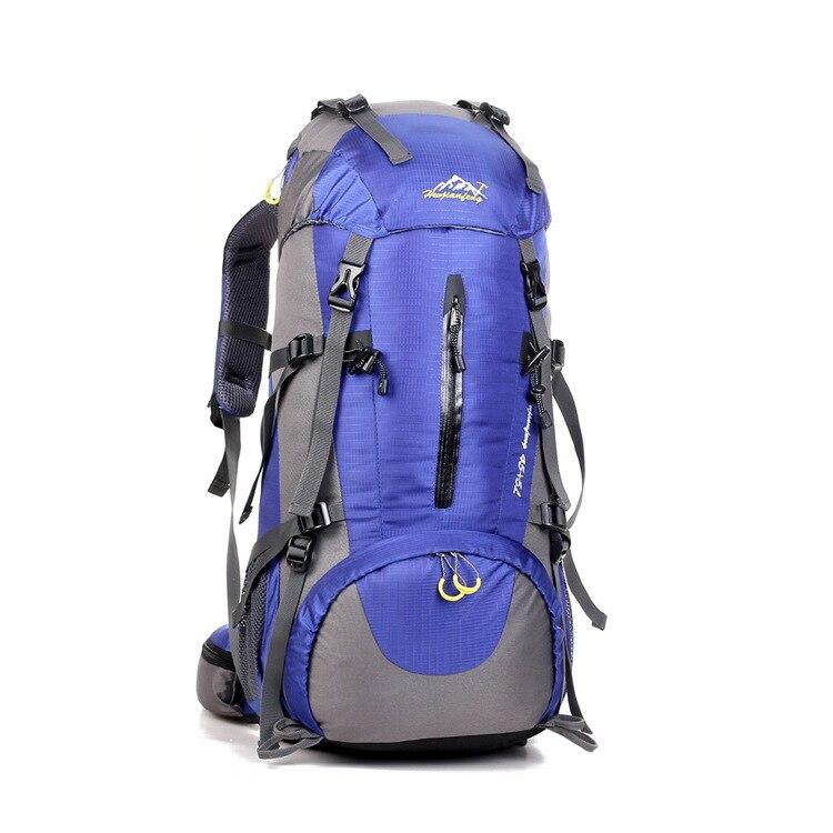 Hot Sale Men's large capacity Backpacks Waterproof Nylon