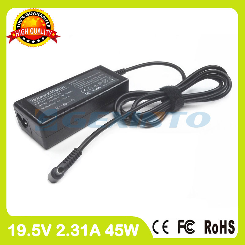 19.5V 2.31A 45W laptop charger ac power adapter for HP Spectre 13-h000 13-h200 x2