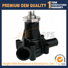 129327-42100 Water Pump for Yanmar 3D84 Komatsu PC20-5 PC20-6 PC30-5 PC30-6