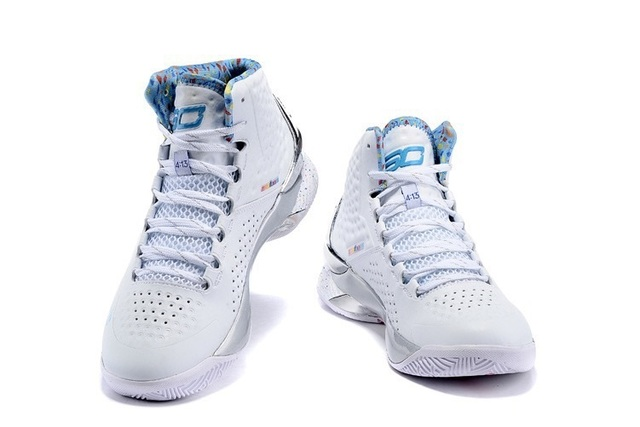 f4c75b7d13b Charged Foam Christmas Purple Father Surprise Party Reign Home Stephen Curry  1 One mens basketball shoes Dark Matter