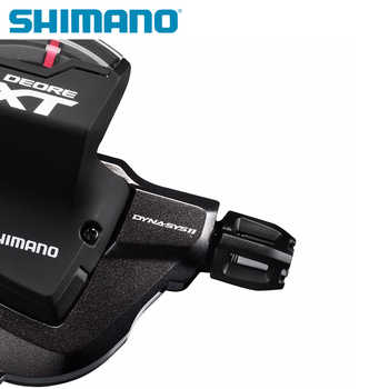 SHIMANO DEORE XT M8000 Bike Derailleur Profession MTB Rear Lever Speeds 11 Sram Cycling Shift Sport Bicycle Derailleur