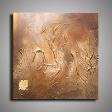 handmade oil painting on canvas modern Best Art Abstract oil painting original directly from artis XD1-183
