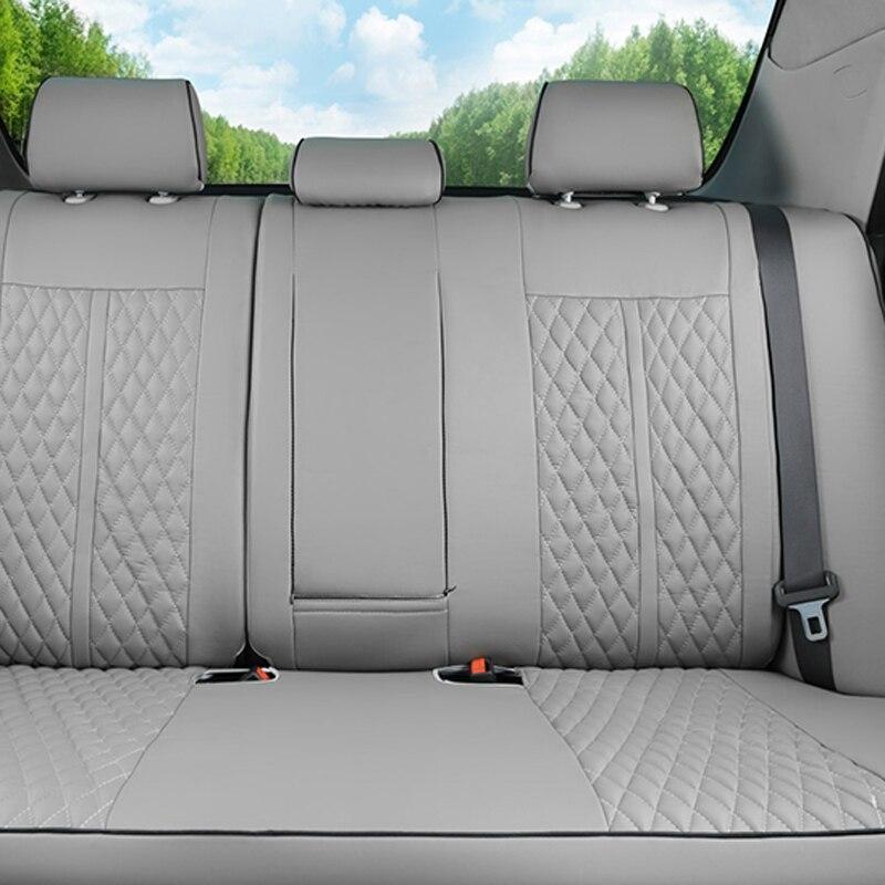 BMW X5 e53 e70 aksesuarları üçün AutoDecorun xüsusi oturacaq - Avtomobil daxili aksesuarları - Fotoqrafiya 4