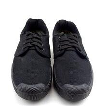 XQKZDE 2019 Новое поступление Военная тренировочная низкая уличная походная камуфляжная резиновая Мужская обувь #230